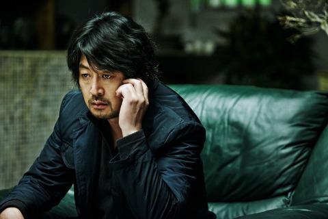 韓国映画「ファイ」キム・ユンソク