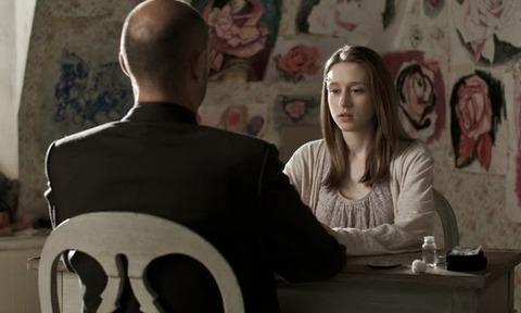 記憶探偵と鍵のかかった少女4