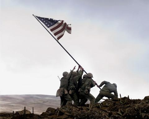 父親たちの星条旗2