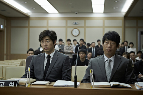 国選弁護人ユン・ジンウォン4