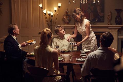 イギリス映画「ベロニカとの記憶」エミリー・モーティマー