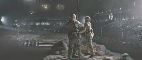 映画「父親たちの星条旗」