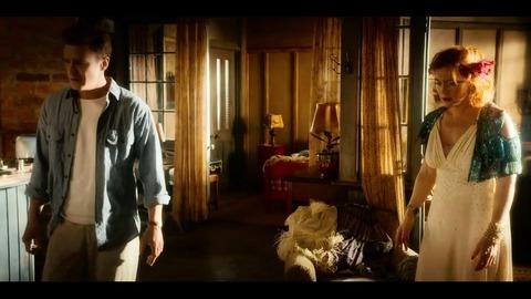 映画「女と男の観覧車」ケイト・ウィンスレット