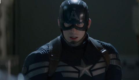 キャプテン・アメリカウィンター・ソルジャー3