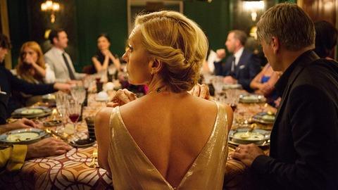 映画「マダムのおかしな晩餐会」トニ・コレット