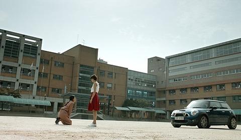 韓国映画「女教師~シークレット・レッスン~」キム・ハヌルとユ・イニョン