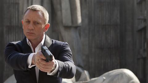 007スカイフォール4