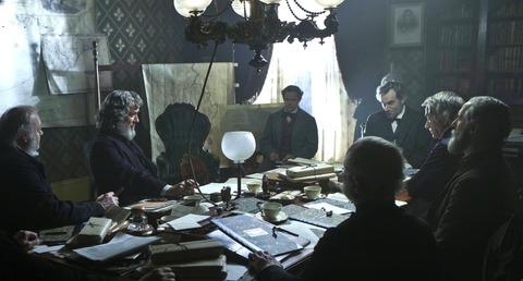 リンカーン4