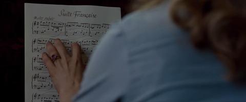 フランス組曲2