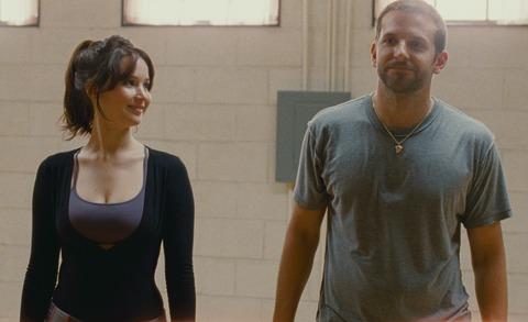 映画「世界にひとつのプレイブック」ジェニファーとブラッドリー
