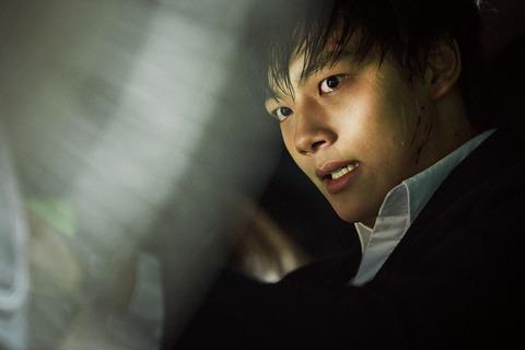 韓国映画「ファイ」ヨ・ジング