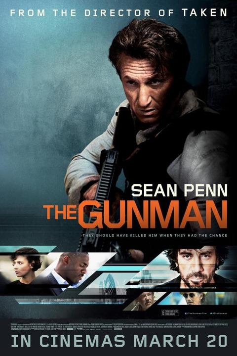thegunman