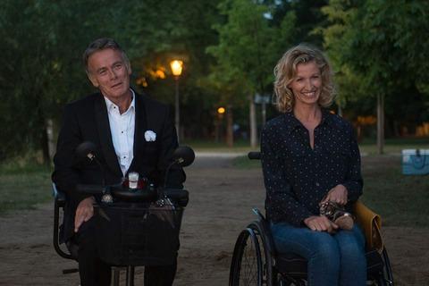 フランス映画「パリ、嘘つきな恋」
