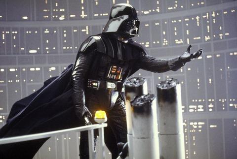 スター・ウォーズエピソード5帝国の逆襲2