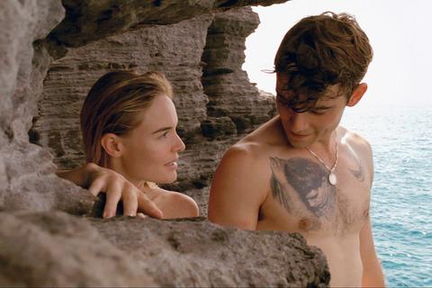 映画「ラブ・アフェア 年下の彼」ケイト・ボスワース、ジェイミー・ブラックリー