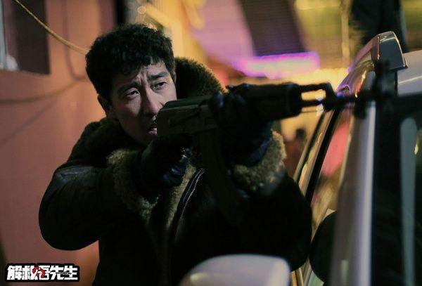 とにかく映画が好きなんです       中国映画「誘拐捜査」北京で実際に起きた誘拐事件を映画化。常にハラハラドキドキしつつ、テンポの良い展開が飽きさせないサスペンス映画。アンディ・ラウ主演【感想】     コメント                  とえ