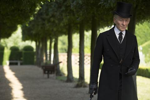 Mrホームズ名探偵最後の事件5