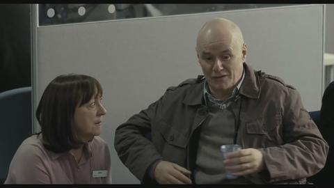 映画「わたしは、ダニエル・ブレイク」