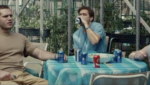 映画「ボストン ストロング ダメな僕だから英雄になれた」ジェイク・ギレンホール