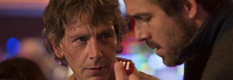 映画「ワイルド・ギャンブル」ライアン・レイノルズとベン・メンデルソーン