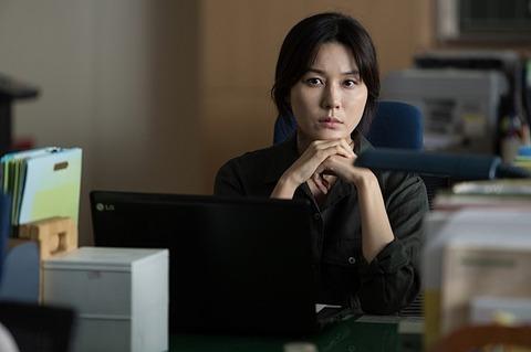 韓国映画「女教師~シークレット・レッスン~」キム・ハヌル