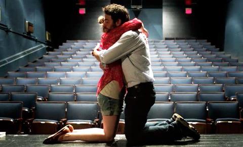 恋するふたりの文学講座5