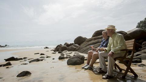 100歳の華麗なる冒険4