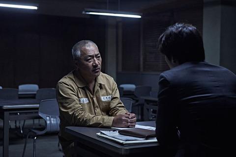 国選弁護人ユン・ジンウォン3