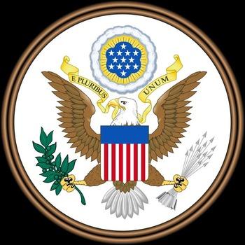 アメリカ国章