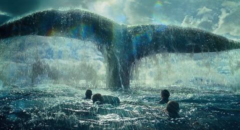 白鯨との闘い3
