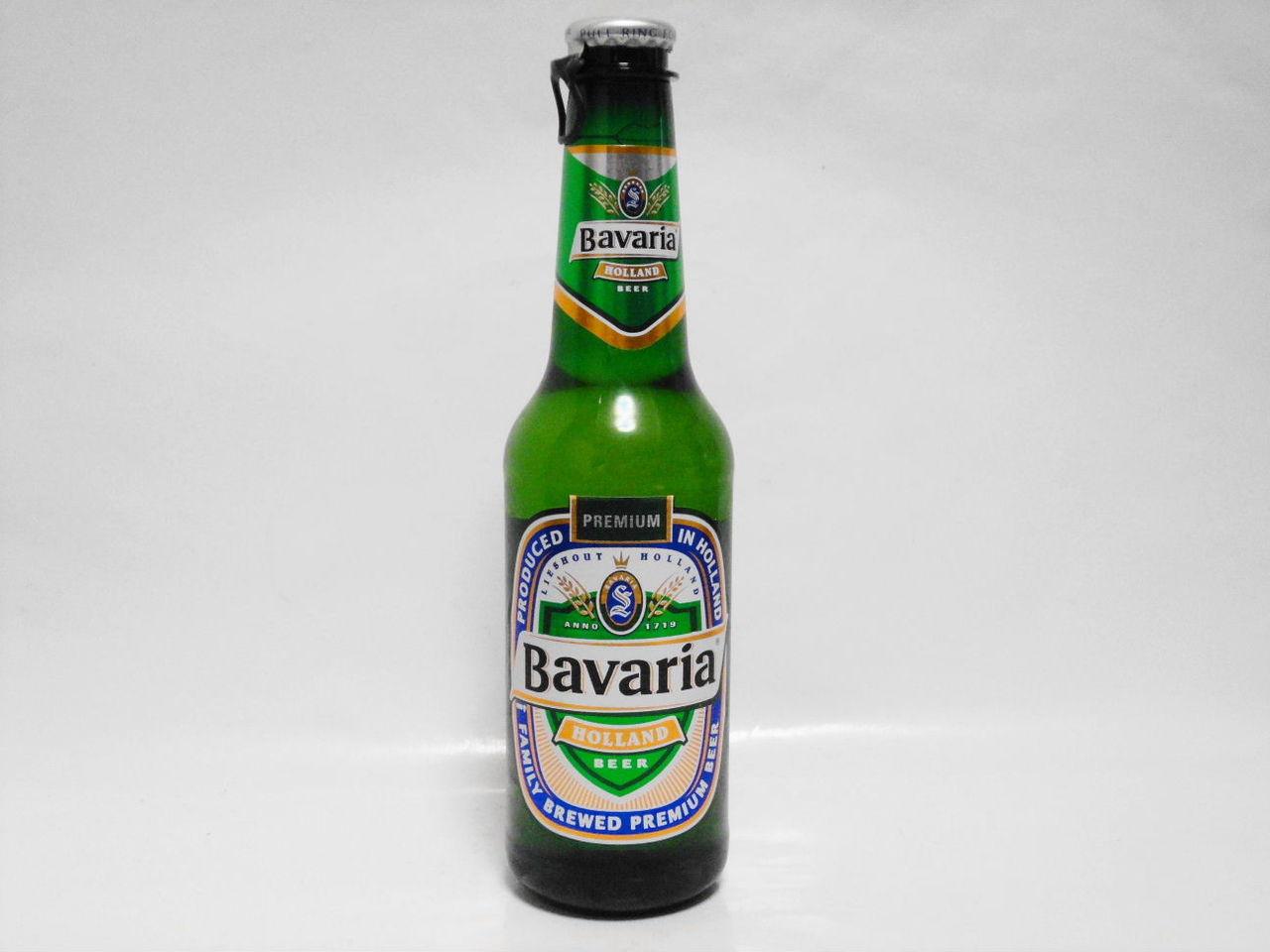 食べモノズキ:【ビール】Bavaria...