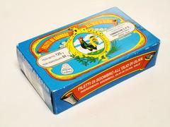 【缶詰】FILETTI DE SGOMBRO ALL'OLIO DI OLIVA(サバのオリーブオイル漬け)