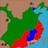 劉禅リプレイ265年春