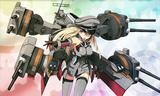 対英最終兵器・Bismarck-zwei