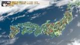 戦いは東海道・甲信越へと移行していく