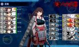 19春E5撃破2赤城最強友軍