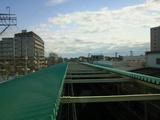 【920SC】駅の風景