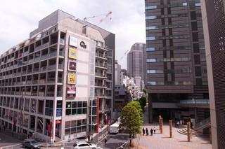 【GX200】東京の風景