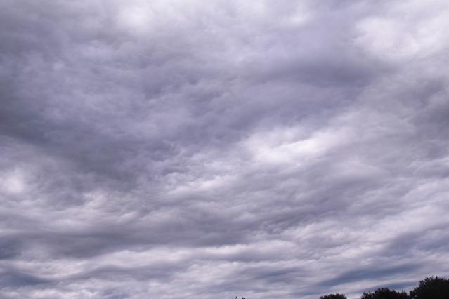 【GX200】低い曇天