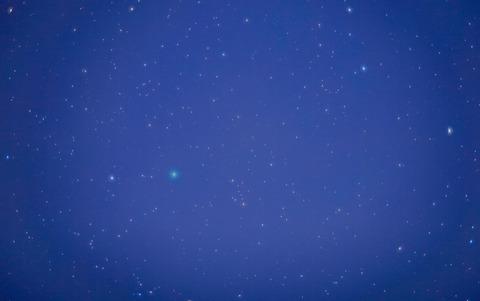 ラブジョイ彗星-2