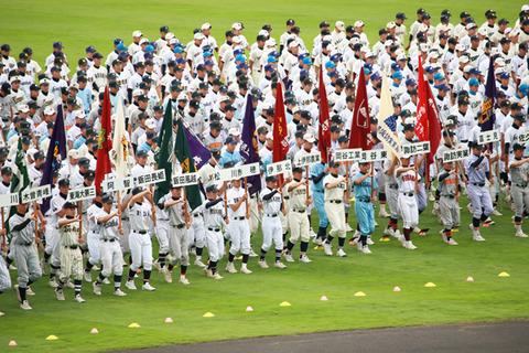 高校野球長野県大会 熱戦続く!