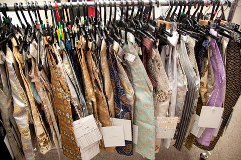 2013成人式卒業袴新作衣装展示会 2012七五三ファッションショーの練習始まりました!