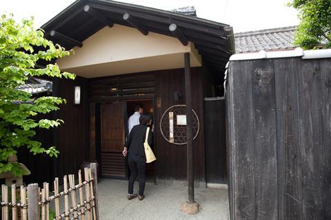 岐阜県 スタジオ イマージュさんを訪ねてきました。