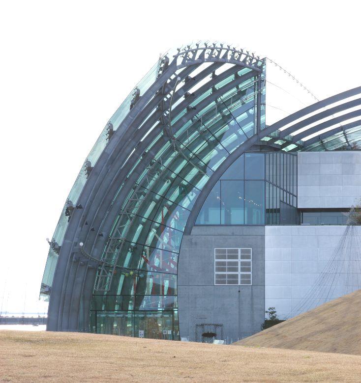 現代建築のページに、群馬県 ...