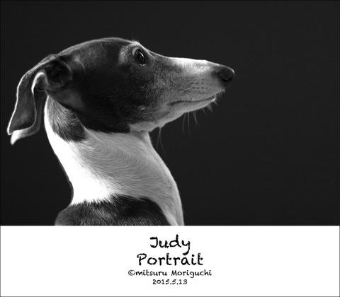Judy Portrait01
