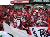 浦和レッズサポーター2007年04月21日浦和レッズ対川崎フロンターレ