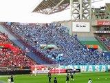川崎サポ2007年04月21日浦和レッズ対川崎フロンターレ