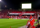 浦和のデカ旗07/05/22 AFCチャンピオンズリーグ 浦和レッズvsシドニーFC