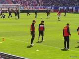 浦和レッズ対FC東京2010-03-14 13-44-53