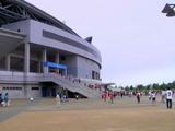 07年7月8月熊谷スポーツ文化公園陸上競技場